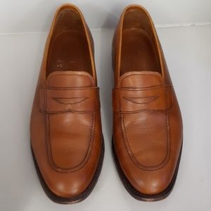 Allen Edmonds Lake Forest Loafers Size 8D